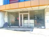 Sancaktepe Samandıra'da iki yolada cepheli Satılık Dükkan