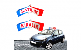 İstanbul Esenyurt Satılık Otomobil