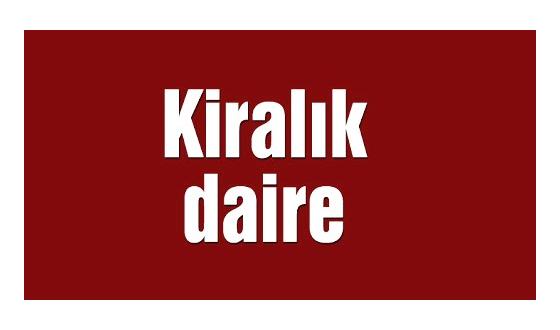 Antalya Konyaaltı Kiralık Daire